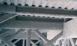 Ignifugar estructuras metálicas