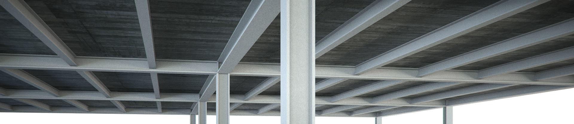 Ignifugado de estructuras metalicas